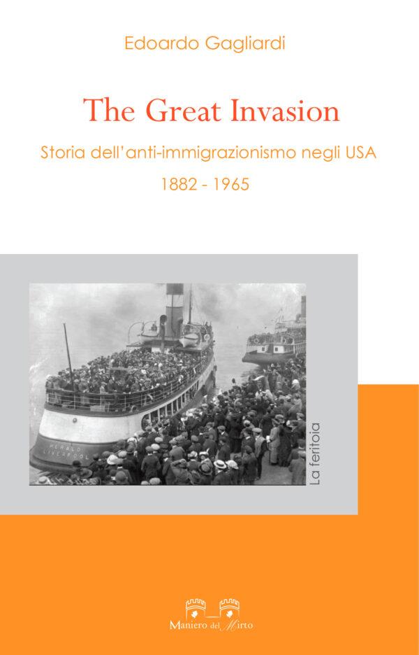 The Great Invasion - Edoardo Gagliardi